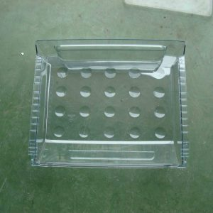 refrigerator drawer mould