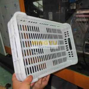 small fruit box mould