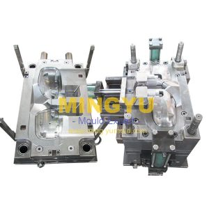 auto side mirror mould