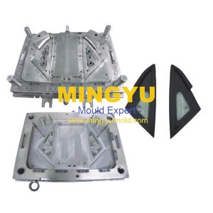 auto window part mould