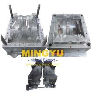 automotive exterior decration mould