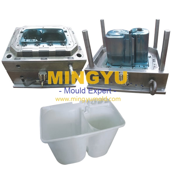 cloth washing machine mould