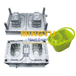 mop pail mould
