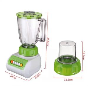 Juicer blender mould