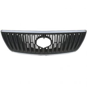 automotive grill mould