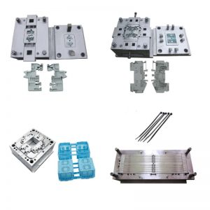 Electric and Precision Mould